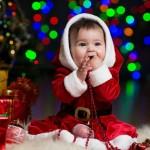 Сценарий на Новый год  для детей